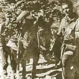 Τάγματα Ασφαλείας και Γερμανοί αξιωματικοί