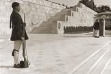 Τάγματα Ασφαλείας Τσολιάδες - Σκοποί στον Αγνωστο Στρατιώτη, 1944