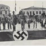 194x-xx-xx-Αγρίνιο Γερμανοί και ταγματασφαλίτες - germansinagrinio8ru
