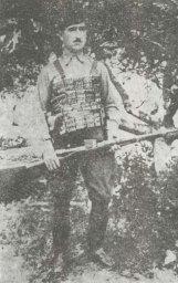 Αντόν Τσαούς Φωστερίδης