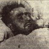 Αντώνιος Δάγκουλας στα τελευταία του