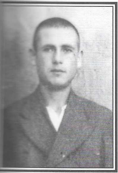 Ο δωσίλογος Ζακ Αλμπάλα.