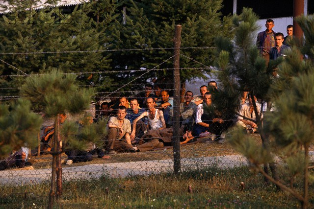 Τέσσερα χρόνια πόλεμος, 50 φωτογράφοι, 248 φωτογραφίες - Βοσνία 1992-1995 (2/6)