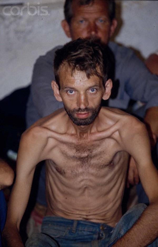 Τέσσερα χρόνια πόλεμος, 50 φωτογράφοι, 248 φωτογραφίες - Βοσνία 1992-1995 (1/6)