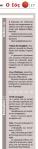 Εφημερίδα των Συντακτών, Σάββατο 04/04/2015, σσ. 15-17, Ιός, Νικόλαος Μιχαλολιάκος;;; Απών!!! Ο Φίρερ σχεδιάζει τη «μεγάλη απόδραση», Στις προτάσεις «Διαβάστε/Δείτε/Επισκεφτείτε» που συνηθίζει ο Ιός, υπάρχει και η πρόταση-προτροπή να διαβαστεί και το βιβλίο, «XYZ Contagion, Εννιά συν μία σκηνές από την ιστορία της ελληνικής ακροδεξιάς που ρίχνουν φως στην άγνωστη Χρυσή Αυγή, Η Χρυσή Αυγή, το φασιστικό κρατικοπαρακράτος και οι κρυφές χρηματοδοτήσεις, Μια ακτινογραφία της μεταμφίεσης του ναζιστικού ζόμπι, έκδοση XYZ Contagion + Carpe Librum, Θεσσαλονίκη, 2014, ISBN 978-618-81244-6-2, το οποίο έχει εξαντληθεί στην έντυπη μορφή του (ούτως ή άλλως δωρεάν δινόταν σε όλους όσους το ζήτησαν), αλλά κατεβαίνει δωρεάν.