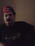Χρήστος Παππάς – Με ναζιστικό φέσι μουσουλμάνων SS από Βοσνία –Pappas-fesi