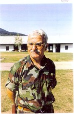 1992-08-xx - Lieutenant Colonel Bozidar Popovic Commander of Trnopolje concentration camp Another View - Στρατόπεδα συγκέντρωσης μουσουλμάνων - lieutenant-colonel-bozidar-popovic-manjaca-concentration-camp-bosnian-genocide1