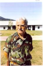 1992-08-xx - Lieutenant Colonel Bozidar Popovic Commander of Trnopolje concentration camp Another View - Στρατόπεδα συγκέντρωσης μουσουλμάνων - lieutenant-colonel-bozidar-popovic-manjaca-concentration-camp-bosnian-genocide1