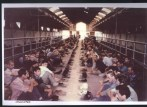 1992-08-xx - Trnopolje concentration camp Another View - Στρατόπεδα συγκέντρωσης μουσουλμάνων - prisoners-in-manjaca-concentration-camp-bosnian-genocide1