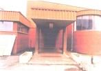 1992-08-xx - Trnopolje concentration camp Another View - Στρατόπεδα συγκέντρωσης μουσουλμάνων - entrance-to-omarska-concentration-camp1