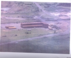 1992-08-xx - Trnopolje concentration camp Another View - Στρατόπεδα συγκέντρωσης μουσουλμάνων - omarska-concentration-camp-bosnian-genocide-aerial-view1