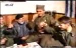 1994-12-21 – Σπίτι Zvonko Bajagic Vlasenica – Βασιλειάδης Τρύφων + Κώστας Καράλης + Ζβόνκο Μπάγιαγκιτς Zvonko Bajagic + Σπουργίτης – Πίνουν Slivovitza κάνοντας τον σταυρότους