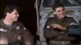 Η ανάπαυση του πολεμιστή γύρω από τη φωτιά. Μήτκος, Βασιλειάδης και Παπαπέτρου. Βλασένιτσα, Δεκέμβριος του 1994.