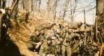 1995-04-xx – ΜαγιεΒίτσα Βοσνία – Μήτκος Αντώνης + Βασιλειάδης Τρύφωνας + Μουρατίδης Γιώργος + Κώστας + 2άλλοι