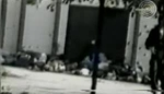 1995-07-13 – Kravica Σρεμπρένιτσα – Πτώματα σε αγροτική αποθήκη + ένας Τσέτνικ – Από φιλμ Σέρβου δημοσιογράφου ZoranPetrovic-03