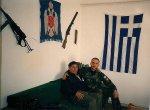 1995-11-xx – Βοσνία – Αγνωστος εθελοντής + Κώστας-Ντίνος Μαντικός – Αποστολή ανθρωπιστικής βοήθειας από Ρόδος – perhaps Sokratis Kousoumvris – Ισως ΣωκράτηςΚουσουμβρής