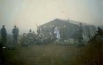 1995-xx-xx – Βοσνία – Ελληνική Εθελοντική Φρουρά ΕΕΦ – 14 ένοπλοι σε σκηνή μεσημαία