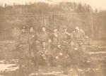 1995-xx-xx – Βοσνία – Ελληνική Εθελοντική Φρουρά ΕΕΦ – Μαυρογιαννάκης Μιχάλης + Μήτκος Αντώνης + Βασιλειάδης Τρύφωνας + 6άλλοι