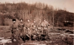 1995-xx-xx – Βοσνία – Ελληνική Εθελοντική Φρουρά ΕΕΦ – Μαυρογιαννάκης Μιχάλης + Μήτκος Αντώνης + Λάτσιος Αγγελος + Μπέλμπας Απόστολος + 5άλλοι