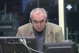 Διεθνές Δικαστήριο Χάγης, 09 Μαρτίου 2009. Ο Zβόνκο Μπάγιαγκιτς (Zvonko Bajagic) καταθέτει υπέρ του αντισυνταγματάρχη το 1995 Βίνκο Παντούρεβιτς (Vinko Pandurevic), διοικητή της αιμοσταγούς Ταξιαρχίας Ζβόρνικ (Zvornik Brigade) κατά τη σφαγή της Σρεμπρένιτσα, ενός εκ των πρώτων καταδικασμένων τελεσίδικα για εγκλήματα πολέμου.