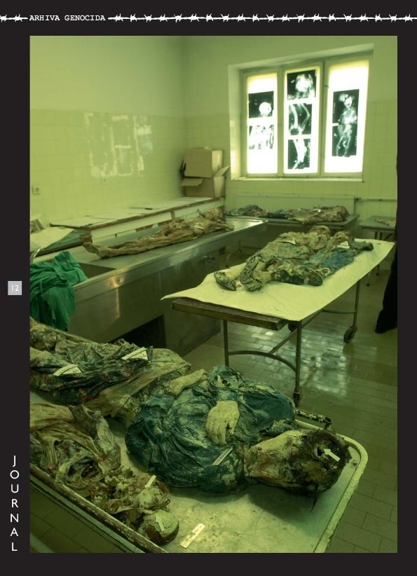 Πάνω από 8.000 εκτελεσμένοι άμαχοι, άοπλοι και αιχμάλωτοι, Σρεμπρένιτσα, Ιούλιος 1995:  Ποιος θυμάται τη μεγαλύτερη θηριωδία σε ευρωπαϊκό έδαφος μετά τον Δεύτερο Παγκόσμιο Πόλεμο;;; [Προειδοποίηση: Πολύ σκληρές εικόνες] (3/6)