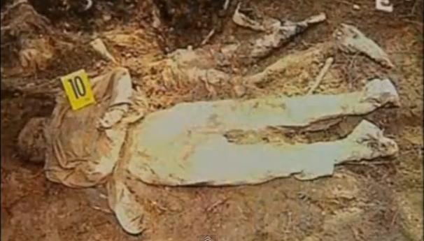 Πάνω από 8.000 εκτελεσμένοι άμαχοι, άοπλοι και αιχμάλωτοι, Σρεμπρένιτσα, Ιούλιος 1995:  Ποιος θυμάται τη μεγαλύτερη θηριωδία σε ευρωπαϊκό έδαφος μετά τον Δεύτερο Παγκόσμιο Πόλεμο;;; [Προειδοποίηση: Πολύ σκληρές εικόνες] (6/6)