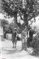 1944-06-07-Ανω Λεχαινά - Λουκία Τόπαλη + Σοφία Τόπαλη + Φιλίτσα Καλαβρού - Κρεμασμένες από ΕΑΣΑΔ - 0355
