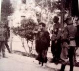 194x-xx-xx-Κόρινθος - Εκτέλεση πατριώτη σε αντίποινα κοντά στην Κόρινθο 1943 - kremala patrioti stin korintho