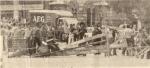 1976-05-25 – Μεγάλη απεργία για Νόμο Λάσκαρη Νόμος 330 Θάνατος Αναστασία Τσιβίκα-07 Οδόφραγμα –odofragma