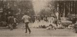 1979-11-02 - Ενάντια στο Νόμο 815 Συγκρούσεις Αναρχικών ΚΝΕ Πολυτεχνείο-02 Οδόφραγμα - politexneio2
