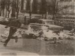 1979-11-02 – Ενάντια στο Νόμο 815 Συγκρούσεις Αναρχικών ΚΝΕ Πολυτεχνείο-01 Μολότοφ –politexneio