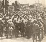 1980-06-17 – Μαρούσι Συγκρούσεις για τη χαβούζα-01 Πριν τη σύγκρουση – prin tisigrousi