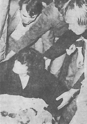 1980-11-17-Νεκροταφείο Αγίου Βασιλείου - Κηδεία Σταματίνα Κανελλοπούλου 16.30 απόγευμα