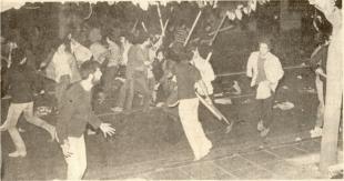 1980-11-17-Πολυτεχνείο Συγκρούσεις με ΜΑΤ και ΚΝΑΤ-04 - ropaloforoi2