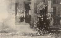 1985-03-20 - Νομική Φοιτητικές εκλογές Εισβολή ΜΑΤ καταδιώκοντας αναρχικούς που έκαιγαν αφίσες στη Σόλωνος-01 - panic