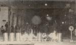 1985-03-20 – Νομική Φοιτητικές εκλογές Εισβολή ΜΑΤ καταδιώκοντας αναρχικούς που έκαιγαν αφίσες στη Σόλωνος-02 –odofragma