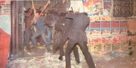1985-03-20 - Νομική Φοιτητικές εκλογές Εισβολή ΜΑΤ καταδιώκοντας αναρχικούς που έκαιγαν αφίσες στη Σόλωνος-05 - lostari