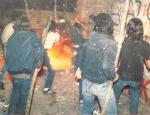 1985-05-09 – Χημείο Πρώτη κατάληψη μετά την απαγόρευση συγκέντρωσης διαμαρτυρίας στην πλατεία για επιχειρήσεις αρετής-17 – ksyloaneleito