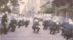 1985-05-09 – Χημείο Πρώτη κατάληψη μετά την απαγόρευση συγκέντρωσης διαμαρτυρίας στην πλατεία για επιχειρήσεις αρετής-04 –petropolemos2