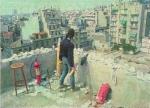 1985-05-09 – Χημείο Πρώτη κατάληψη μετά την απαγόρευση συγκέντρωσης διαμαρτυρίας στην πλατεία για επιχειρήσεις αρετής-06 –oxirosi