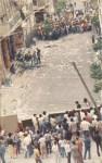1985-05-09 – Χημείο Πρώτη κατάληψη μετά την απαγόρευση συγκέντρωσης διαμαρτυρίας στην πλατεία για επιχειρήσεις αρετής-07 –oxirosi2