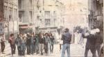 1985-11-17+18 – Χημείο Δεύτερη κατάληψη για φόνο Καλτεζά + Επέμβαση ΜΑΤ-09 –xeimio