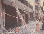 1985-11-17+18 – Χημείο Δεύτερη κατάληψη για φόνο Καλτεζά + Επέμβαση ΜΑΤ-15 –trapeza2