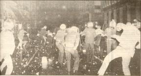 1985-11-17+18 - Χημείο Δεύτερη κατάληψη για φόνο Καλτεζά + Επέμβαση ΜΑΤ-18 - symplokes5