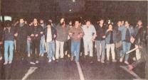 1985-11-17+18 - Χημείο Δεύτερη κατάληψη για φόνο Καλτεζά + Επέμβαση ΜΑΤ-24 - poreia2