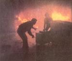 1985-11-17+18 - Χημείο Δεύτερη κατάληψη για φόνο Καλτεζά + Επέμβαση ΜΑΤ-40 - katastrofes2