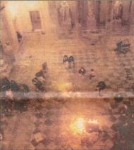 1985-11-17+18 - Χημείο Δεύτερη κατάληψη για φόνο Καλτεζά + Επέμβαση ΜΑΤ-50 - fwtia