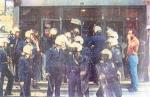 1985-11-17+18 – Χημείο Δεύτερη κατάληψη για φόνο Καλτεζά + Επέμβαση ΜΑΤ-07 –xeimio3
