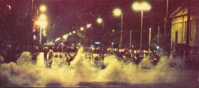 1988-09-ΣΕΠ - Δίκη Μελίστα-22 - teargas