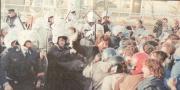 1989-11-16 - Πολυτεχνείο-15 - Αμερικάνικη Βάση-01 - 16-11-89 amerikaniki basi